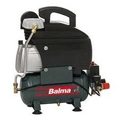 COMPRESSORE 6 litri MIZAR FC2 BALMA ABAC