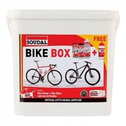 BIKE BOX SOUDAL LOTTO