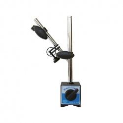 Portacomparatori a base magnetica